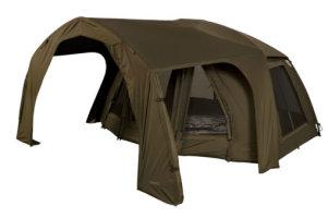 Bivy, Schirme und Zelte