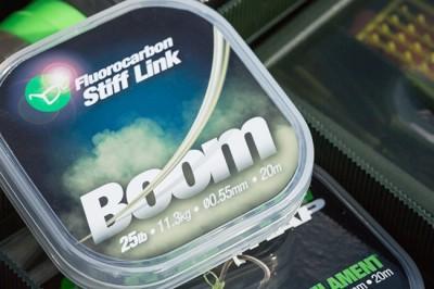 Korda Boom 0.55mm - 15Meter