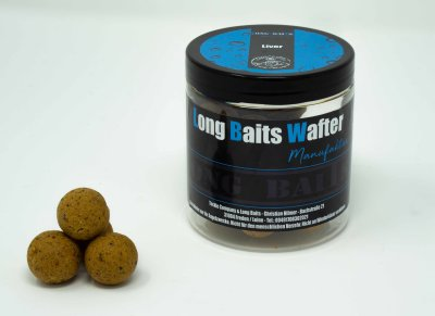Long Baits - Wafter Liver