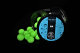 Long Baits - Pop Ups GLM 15mm