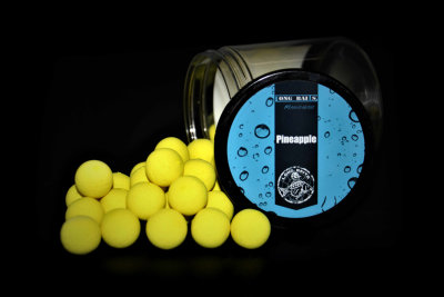Long Baits - Pop Ups Pineapple
