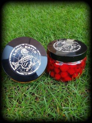 Long Baits - Hookbait Tigernutz Strawberry