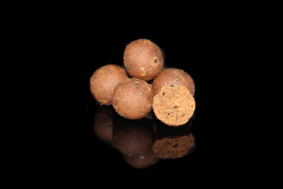 Long Baits - Liver Boilies 24mm 2,5 kg