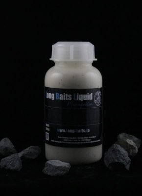 Long Baits - Natural Liquid Coconut Toffee