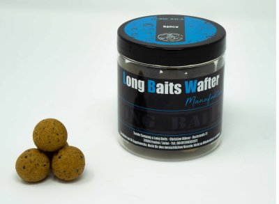 Long Baits - Wafter Spicy