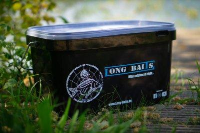 Long Baits - Eimer 5L