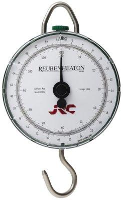 JRC Reuben Heaton Scale