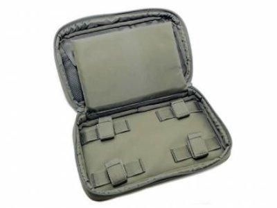 Trakker NXG 2-Rod Buzzer Bar Bag