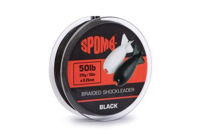 Spomb Braided Shockleader