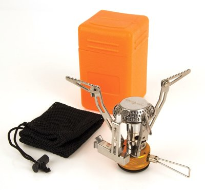 Fox - Cookware Canister Stove